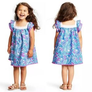 Lilly Pulitzer for Target Toddler Dress - My Fans